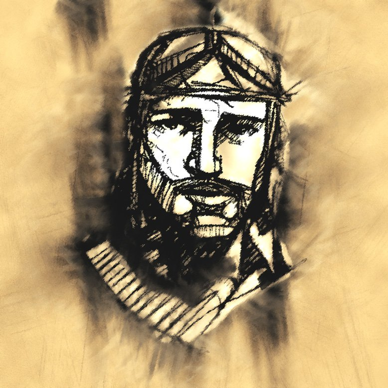 Consider-Jesus-Michael-Woronieck