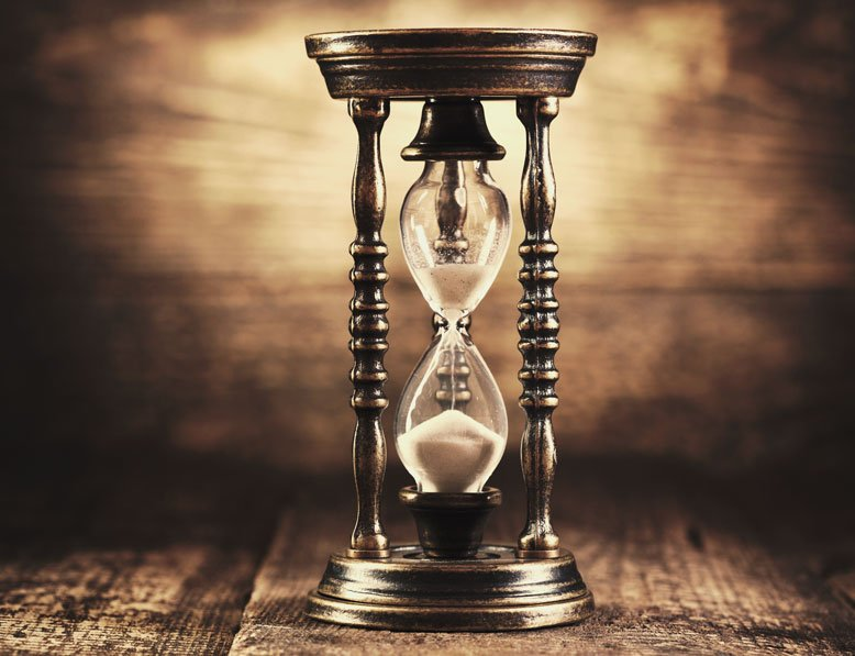 time-is-running-out-michael-woroniecki