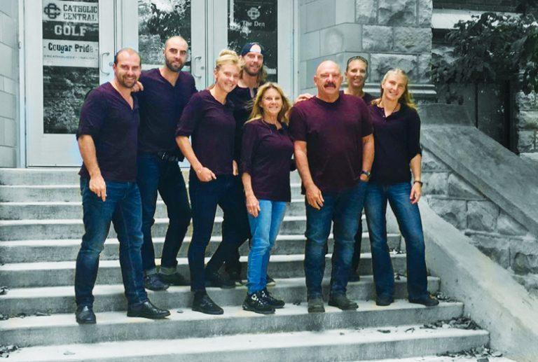 the-woroniecki-family